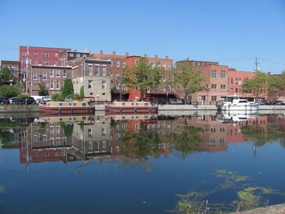 Four support reestablishing Seneca Falls historic district