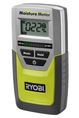 Moisture Meter Mythology and Flir thermal imager