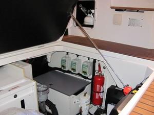 Safe Boat Propane System Installation